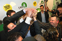 Hungary: New Green elected - 2010