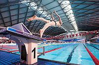 British Swimming Champs - 22 April 2017