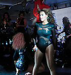 Beyonce St Barth 12/31/2009