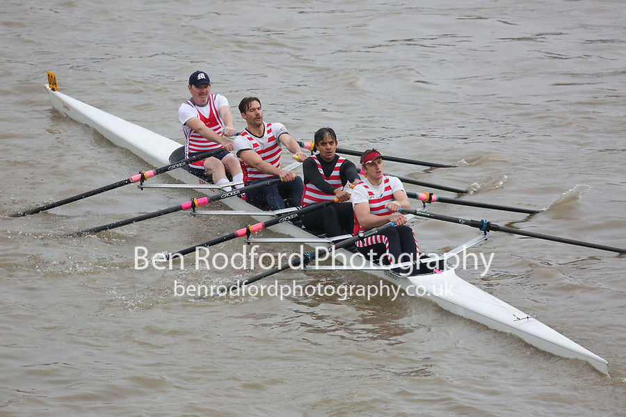 Crew: 4   Kingston   B 4x<br /> <br /> Veteran Fours Head 2017<br /> <br /> To purchase this photo, or to see pricing information for Prints and Downloads, click the blue 'Add to Cart' button at the top-right of the page.