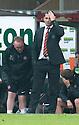 Dundee Utd manager Jackie McNamara.