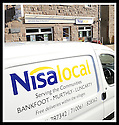 NISA Local : Bankfoot