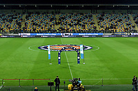 Panoramic view of the field before Serie A 2018/2019 football match between Frosinone and ACF Fiorentina at stadio Benito Stirpe, Frosinone, November 09, 2018 <br />  Foto Andrea Staccioli / Insidefoto