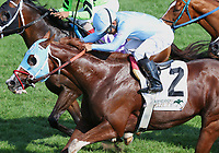 10-06-18 Woodford Stakes Keeneland