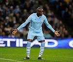 211211 Manchester City v Stoke City