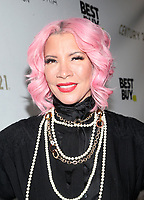 15 November 2019 - Beverly Hills, California - Rebecca King-Crews. The Eva Longoria Foundation Gala held at The Four Seasons Hotel. Photo Credit: FS/AdMedia