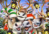 Howard, CHRISTMAS ANIMALS, WEIHNACHTEN TIERE, NAVIDAD ANIMALES,selfies, paintings+++++,GBHRPROV226,#xa#