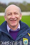 Peter Twiss, Secretary Kerry County Board