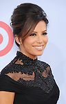 PASADENA, CA - SEPTEMBER 16: Eva Longoria arrives at the 2012 NCLR ALMA Awards at Pasadena Civic Auditorium on September 16, 2012 in Pasadena, California.
