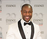 NEW ORLEANS, LA - JULY 5: Recording artist Tank attends the 2014 Essence Music Festival at the Mercedes-Benz Superdome on July 5, 2014 in New Orleans, Louisiana. Photo Credit: Morris Melvin / Retna Ltd.