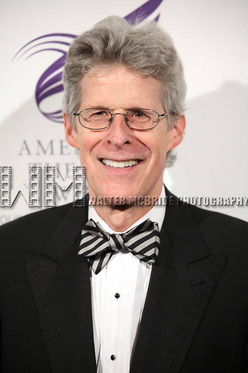 Theodore S. Chapin attends the American Theatre Wing's annual gala at the Plaza Hotel on Monday Sept. 24, 2012 in New York.