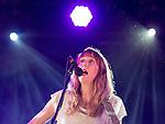 © Joel Goodman - 07973 332324 . 19/07/2013 . Suffolk , UK . Beth Orton performs on the BBC6 Music Stage . The Latitude music and culture festival in Henham Park , Southwold . Photo credit : Joel Goodman