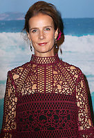 www.acepixs.com<br /> <br /> January 23 2017, New York City<br /> <br /> Rachel Griffiths arriving at a Virtual Tour of Australia in NYC at Hudson Mercantile on January 23, 2017 in New York City.<br /> <br /> By Line: Nancy Rivera/ACE Pictures<br /> <br /> <br /> ACE Pictures Inc<br /> Tel: 6467670430<br /> Email: info@acepixs.com<br /> www.acepixs.com