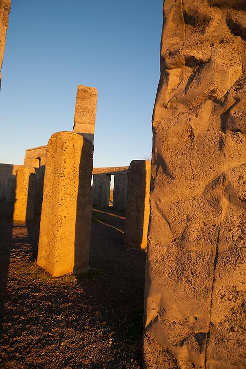 Maryhill Museum, Maryhill Washington, Stonehenge