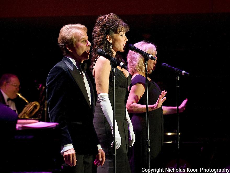 Act Three, 11/14/16 at the Samueli Theater at SCFTA
