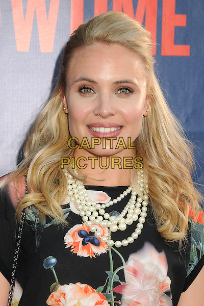 17 July 2014 - West Hollywood, California - Leah Pipes. CBS, CW, Showtime Summer Press Tour 2014 held at The Pacific Design Center. <br /> CAP/ADM/BP<br /> &copy;Byron Purvis/AdMedia/Capital Pictures