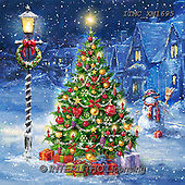 Christmas - symbols paintings