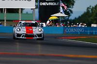 #23 NGT Motorsport, Porsche 991 / 2018, GT3P: Fred Kaimer (M)