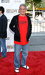 """Universal President and COO Ron Meyer arrives at the 2008 Los Angeles Film Festival's """"HellBoy: II The Golden Army"""" Premiere at the Mann Village Westwood Theater on June 28, 2008 in Westwood, California."""