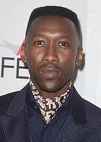 "HOLLYWOOD - NOVEMBER 9:  Mahershala Ali at the 2018 AFI Fest ""Green Book"" Gala Screening on November 9, 2018 at the TCL Chinese Theatre in Hollywood, California. (Photo by Scott Kirkland/PictureGroup)"