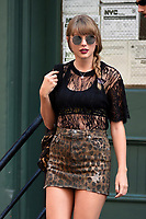 Taylor Swift Sighting 072018