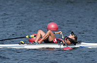 Rotterdam. Netherlands.   Non Olympic Classes World Championships, Finals.  2016 JWRC, U23 and Non Olympic Regatta. {WRCH2016}  at the Willem-Alexander Baan.   Saturday  27/08/2016 <br /> <br /> [Mandatory Credit; Peter SPURRIER/Intersport Images]