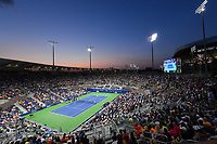 Grandstand<br /> Flushing Meadows 31/08/2017<br /> Tennis US Open 2017 <br /> Foto Couvercelle/Panoramic/Insidefoto
