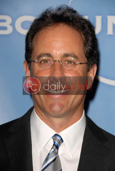 Jerry Seinfeld<br />
