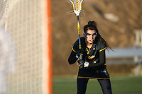 120305 Neumann University - Women's Lacrosse at U of Scranton