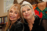 Dyan Cannon, Dr Lois Lee at a ceremony where Hugh Hefner receives first founder's 'Hero of the Hearts' award from Children of the Night on November 18, 2010 in Van Nuys, Los Angeles, California.