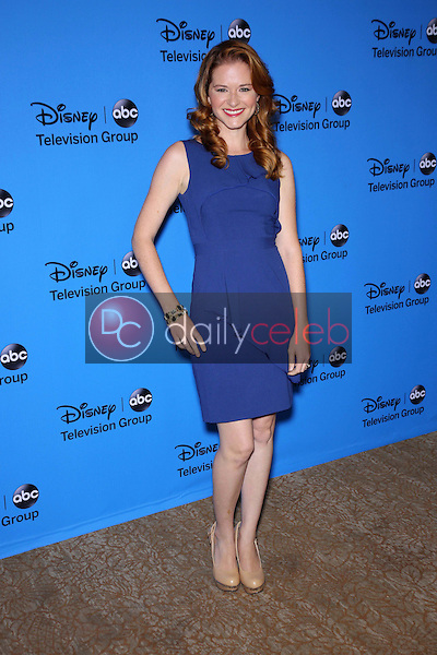Sarah Drew<br />