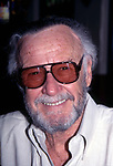 Stan Lee attends the N.A.T.P.E Convention on January 12, 1995 in New Orleans.