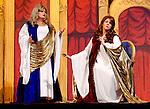 Duelling Divas, comic opera