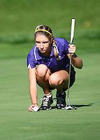 Girls Golf vs University/Park Tudor 9-10-12