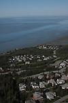 Anchorage Hillside Homes