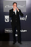Clemente Lequio attends the photocall of the fashion show of Emidio Tucci during MFSHOW 2016 in Madrid, February 04, 2016<br /> (ALTERPHOTOS/BorjaB.Hojas)