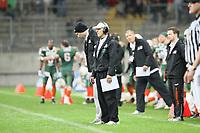 Defensive Coordinator Bob Valesente (Kiel)