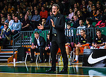 S&ouml;dert&auml;lje 2014-01-03 Basket Basketligan S&ouml;dert&auml;lje Kings - Bor&aring;s Basket :  <br /> Bor&aring;s head coach Pat Ryan reagerar<br /> (Foto: Kenta J&ouml;nsson) Nyckelord:  portr&auml;tt portrait