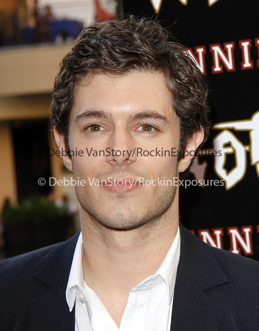 Adam Brody at Jennifer's Body Fan Meet & Greet  held at Hot Topic in Hollywood, California on September 16,2009                                                                   Copyright 2009 Debbie VanStory / RockinExposures