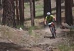 Competitors ride in the Epic Rides Carson City Off-Road race in Carson City, Nev., on Saturday, June 18, 2016. <br /> Photo by Rick Gunn/Nevada Photo Source