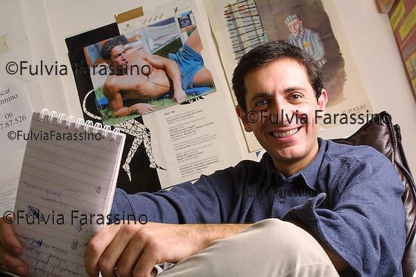 Christian Rocca