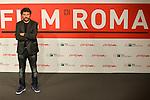 IM Roma 09-11-2013 <br /> Festival Internazionale del Film Roma 2013<br /> nella foto Walter Leonardi<br /> foto Marco Iorio