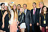 july 13-17 The Minister of foreign Affairs of Russia Sergey Lavrov participates in the closing cerem