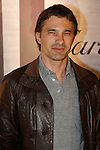 "Cartier presents the new watch for men called ""Calibre"" with French actor Olivier Martinez as a guest star."