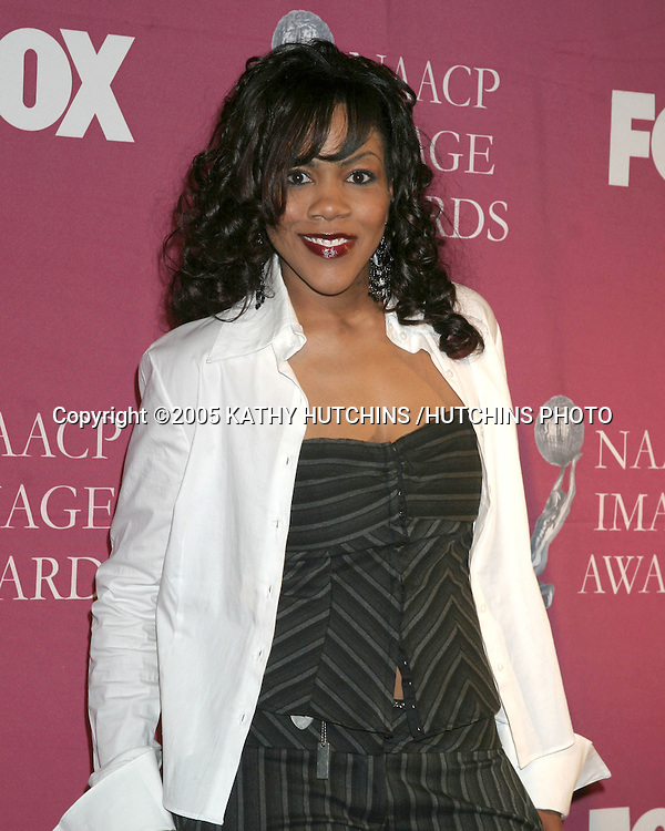 TRACEY TAYLOR.NAACP IMAGE AWARDS NOMINEES LUNCHEON.BEVERLY HILTON HOTEL.BEVERLY HILLS, CA.MARCH 5, 2005.©2005 KATHY HUTCHINS /HUTCHINS PHOTO.......
