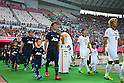Football/Soccer: Manchester United Tour 2013 - Cerezo Osaka 2-2 Manchester United