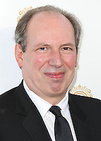 HOLLYWOOD, LOS ANGELES, CA, USA - JUNE 01: Hans Zimmer at the 12th Annual Huading Film Awards held at the Montalban Theatre on June 1, 2014 in Hollywood, Los Angeles, California, United States. (Photo by Xavier Collin/Celebrity Monitor)