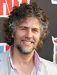 Singer Wayne Coyne of the Flaming Lips arrives the 2008 VH1 Rock Honors: The Who at Pauley Pavilion on the UCLA Campus on July 12, 2008 in Westwood, California. California.