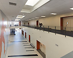 Mission College Student Recreation Center | Cannon Design