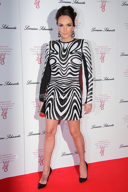 WWW.ACEPIXS.COM<br /> <br /> May 7 2014, London<br /> <br /> Tamara Ecclestone arriving at Gabrielle's Gala at Old Billingsgate Walk on May 7 2014 in London<br /> <br /> By Line: Famous/ACE Pictures<br /> <br /> <br /> ACE Pictures, Inc.<br /> tel: 646 769 0430<br /> Email: info@acepixs.com<br /> www.acepixs.com